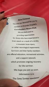 Comebackers Neuro Club