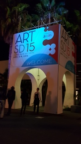 Welcome to Art SD 15