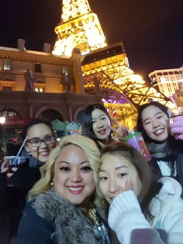 Asians and Selfies