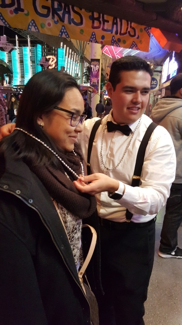 Angel getting randomly beaded by NOT a worker