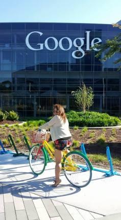 Google @ Mountain View