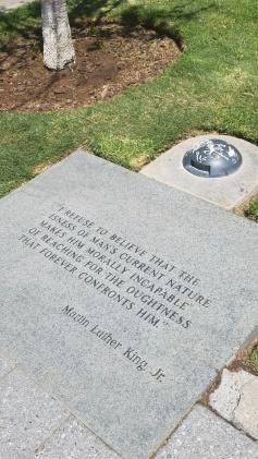 Martin Luther King Jr Park